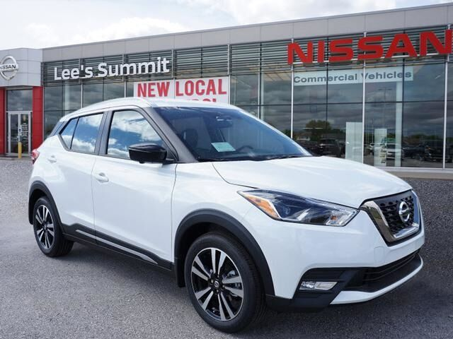 2019 Nissan Kicks SR Kansas City KS