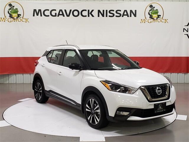 2019 Nissan Kicks SR Rockwall TX
