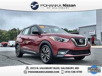 2019 Nissan Kicks SR Nissan Certified Pre-Owned