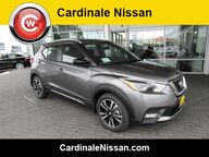2019 Nissan Kicks SR Seaside CA