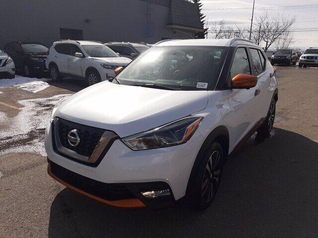 2019 Nissan Kicks SV | HEATED SEATS | BLUETOOTH Calgary AB