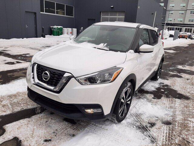 2019 Nissan Kicks SV | HTD SEATS | *HAIL SAVINGS* Calgary AB
