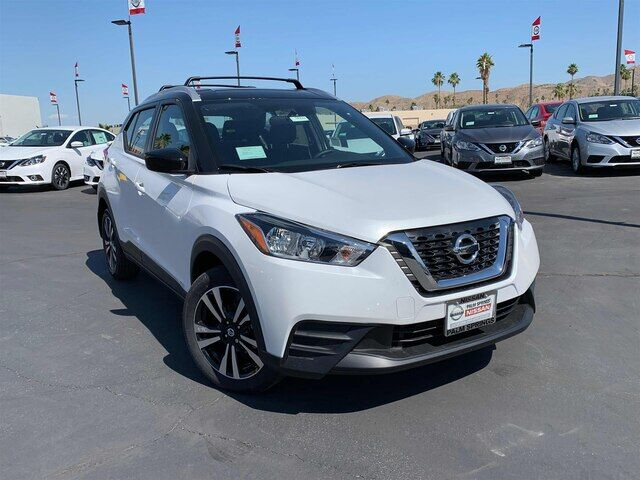 2019 Nissan Kicks SV Palm Springs CA