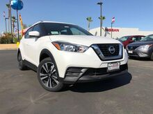 2019_Nissan_Kicks_SV_ Palm Springs CA