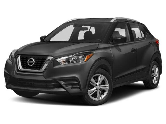 2019 Nissan Kicks SV Chico CA
