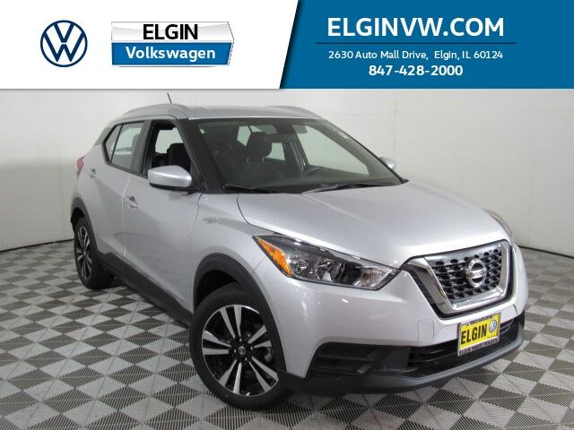 2019 Nissan Kicks SV Elgin IL