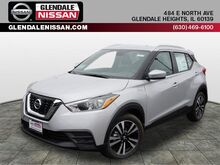 2019_Nissan_Kicks_SV_ Glendale Heights IL