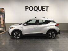 2019_Nissan_Kicks_SV_ Golden Valley MN