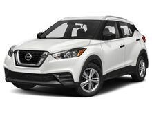 2019_Nissan_Kicks_SV_ Harlingen TX