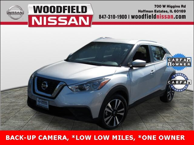 2019 Nissan Kicks SV Hoffman Estates IL