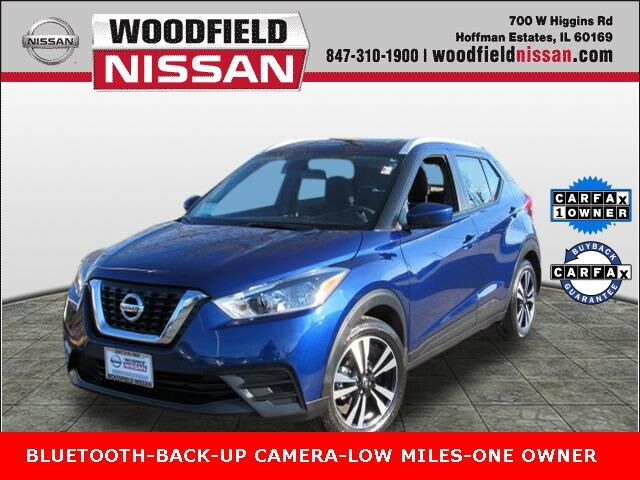 Used Nissan Kicks Hoffman Estates Il