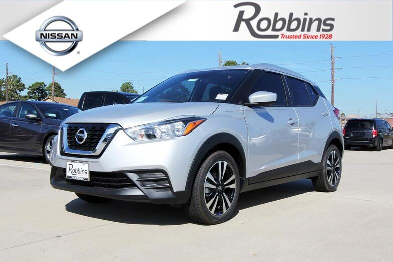 2019 Nissan Kicks SV Houston TX