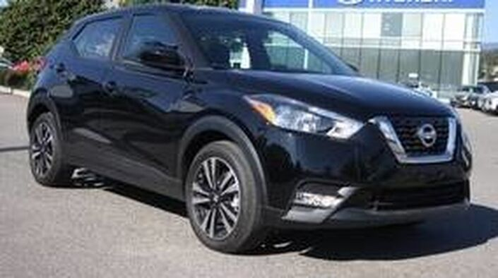 2019 Nissan Kicks SV No accidents, One owner. Penticton BC