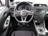 2019 Nissan Leaf S Tracy CA