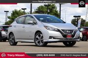 2019 Nissan Leaf SL Plus Tracy CA
