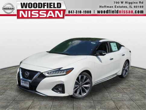 2019_Nissan_Maxima_3.5 Platinum_ Hoffman Estates IL