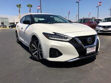 2019_Nissan_Maxima_3.5 S_ Palm Springs CA