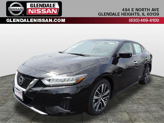 2019 Nissan Maxima 3.5 S Glendale Heights IL
