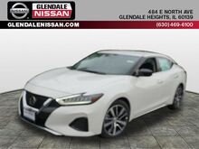 2019_Nissan_Maxima_3.5 S_ Glendale Heights IL