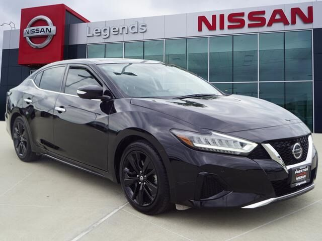 2019 Nissan Maxima 3.5 SL Kansas City KS