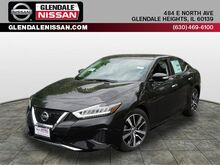 2019_Nissan_Maxima_3.5 SV_ Glendale Heights IL