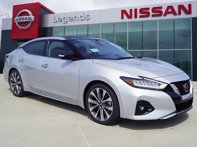 2019 Nissan Maxima Platinum Kansas City KS