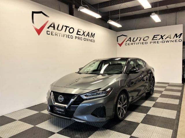 2019 Nissan Maxima SL Houston TX