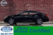 2019 Nissan Maxima SL Leather Roof Nav BCam