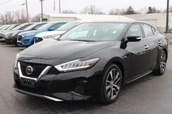 2019_Nissan_Maxima_SV_ Fort Wayne Auburn and Kendallville IN
