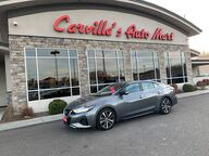 2019 Nissan Maxima SV Grand Junction CO