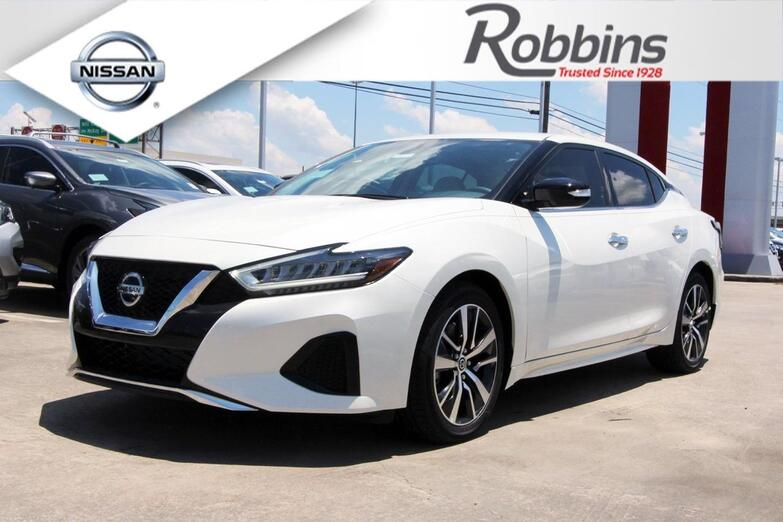 2019 Nissan Maxima SV Houston TX