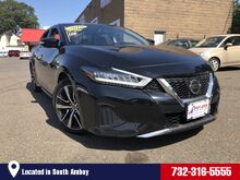 2019_Nissan_Maxima_SV_ South Amboy NJ