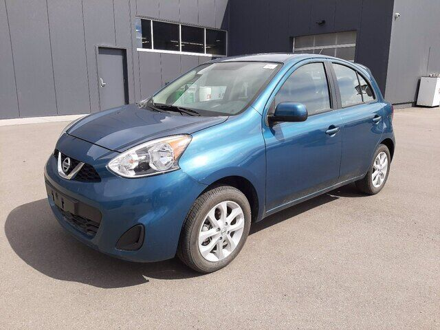 2019 Nissan Micra SV | AUTOMATIC | BLUETOOTH | *NISSAN CERTIFIED* Calgary AB