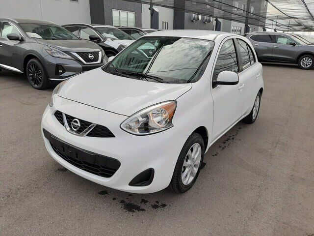 2019 Nissan Micra SV | AUTOMATIC | ***NISSAN CERTIFIED*** Calgary AB