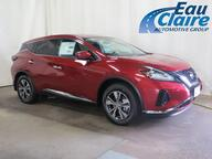 2019 Nissan Murano AWD S Eau Claire WI