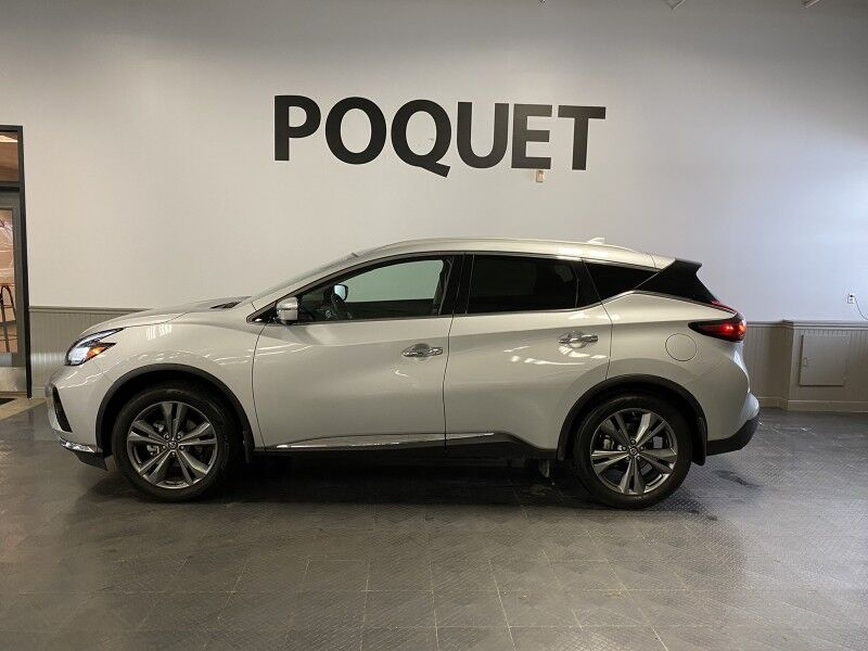 2019 Nissan Murano Platinum Golden Valley MN
