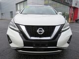 2019 Nissan Murano Platinum High Point NC