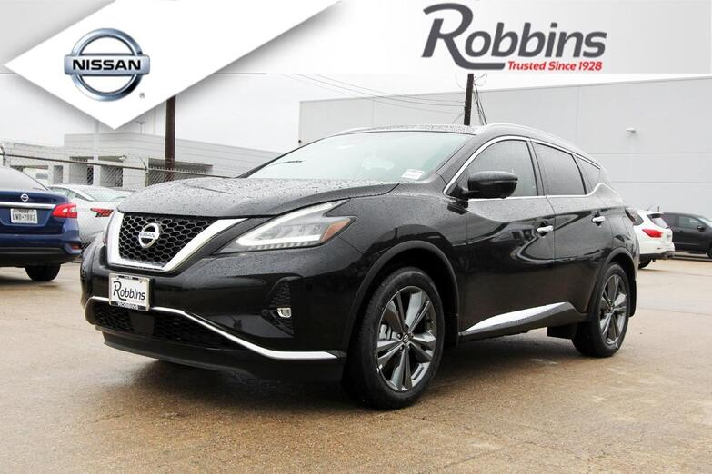 2019 Nissan Murano Platinum Houston TX