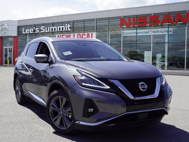 2019 Nissan Murano Platinum Kansas City KS