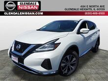 2019_Nissan_Murano_S_ Glendale Heights IL