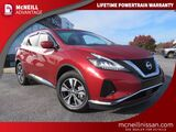 2019 Nissan Murano S High Point NC
