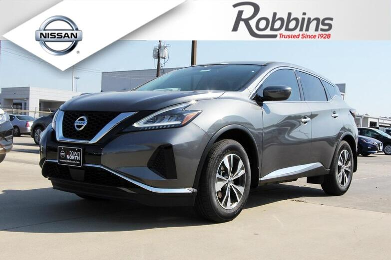 2019 Nissan Murano S Houston TX