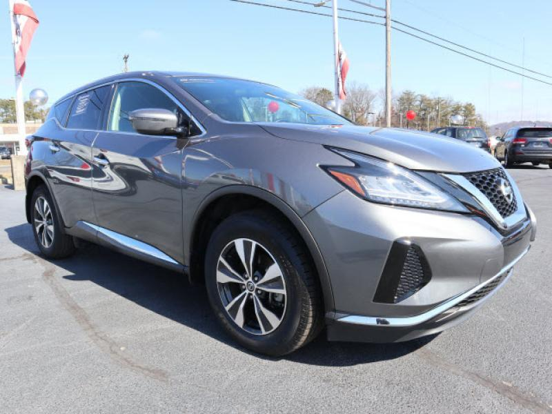 2019 Nissan Murano S Knoxville TN