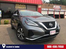 2019_Nissan_Murano_S_ South Amboy NJ