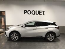 2019_Nissan_Murano_SL_ Golden Valley MN