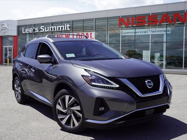 2019 Nissan Murano SL Kansas City KS