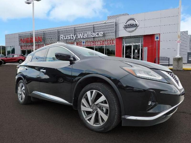 2019 Nissan Murano SL Knoxville TN