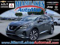 2019 Nissan Murano SL Miami Lakes FL