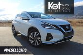 2019 Nissan Murano SL, NO ACCIDENTS, ONE OWNER, Navigation