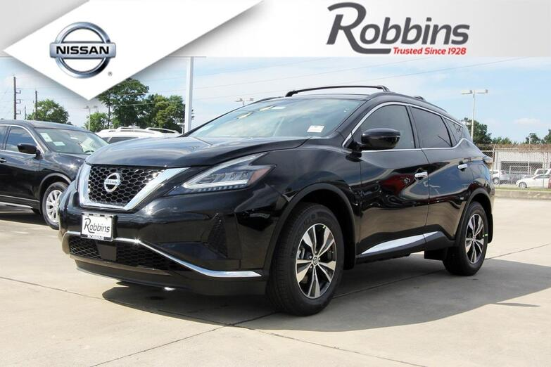 2019 Nissan Murano SV Houston TX